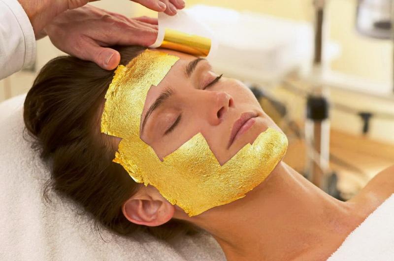«Золотая маска» в E Cosmetology
