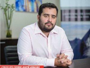 Андрей Довбенко: Правильная стратегия бизнеса и подобранная команда определяют успех компании