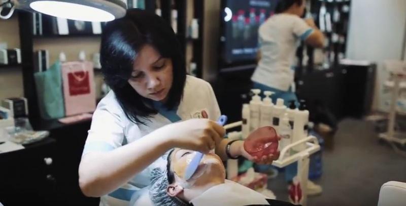 Медико-косметологический центр Формула Молодости принял участие на выставке индустрии Красоты в Киеве