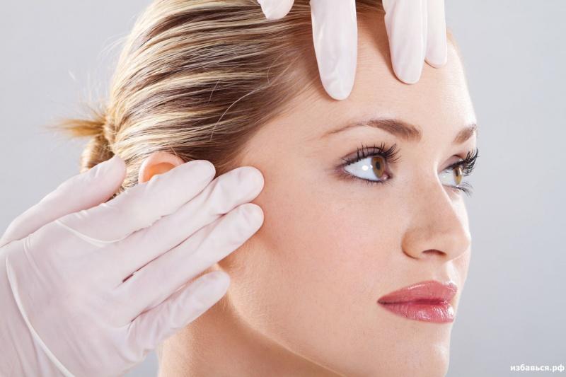 Салон красоты Этерия: для профилактических посещений косметологов возрастных ограничений не существует