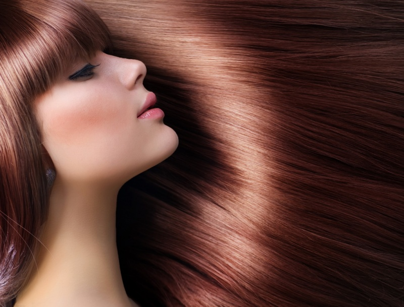 Отзывы клиентов о процедурах по уходу за волосами в Aesthetic Cosmetology