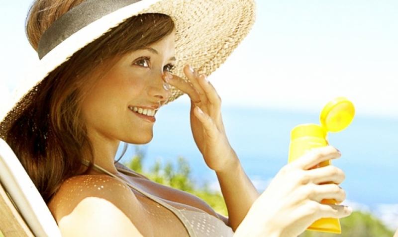 Как выбрать солнцезащитный крем. Советы медико-косметологического центра Формула молодости