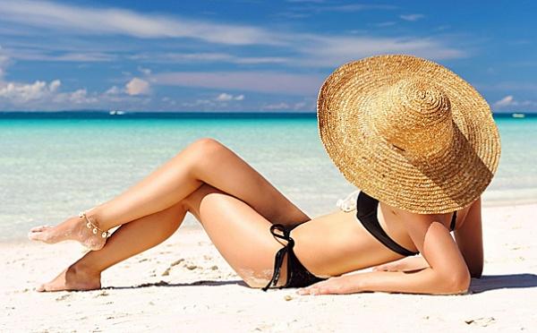 E Cosmetology о том, как получить красивый загар и не сгореть на солнце