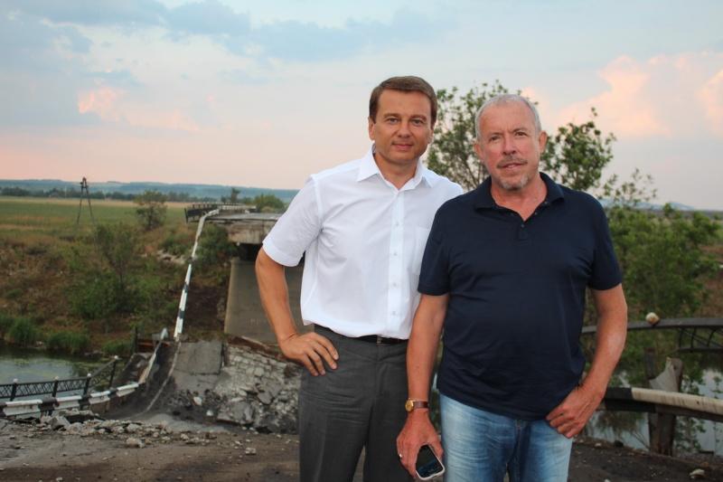 Организатор концерта Макаревича пригласил группу «Грибы» в Святогорск