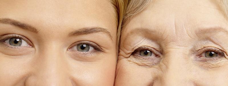 Почему стареет наша кожа и как с этим бороться. Советы Aesthetic Cosmetology