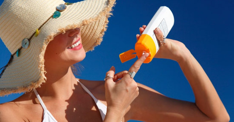 Как не сгореть летом и защитить свою кожу от солнца