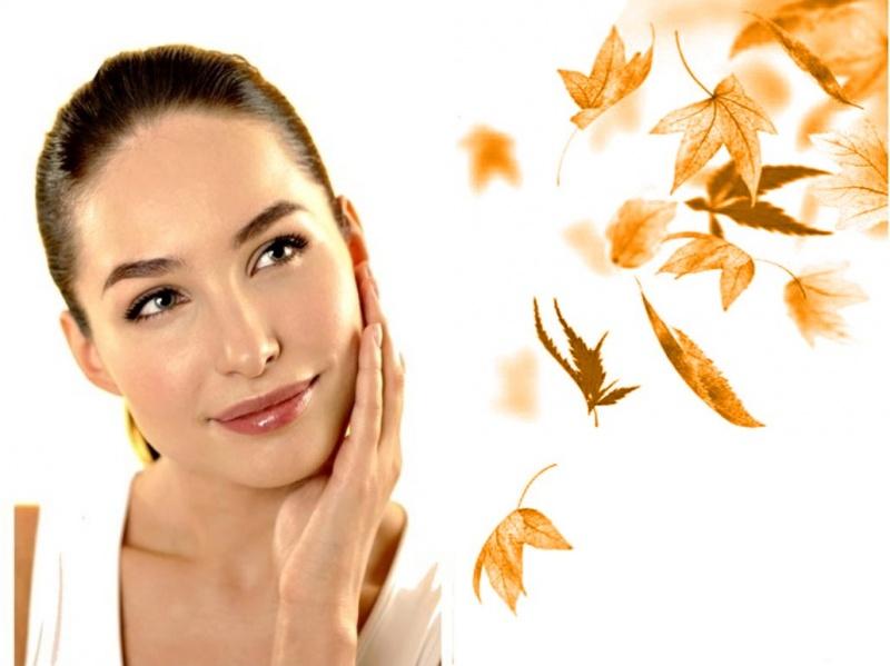 Осенний уход за кожей с E Cosmetology