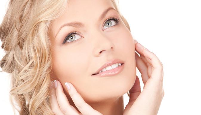 Осветляем кожу осенью вместе с Aesthetic Cosmetology
