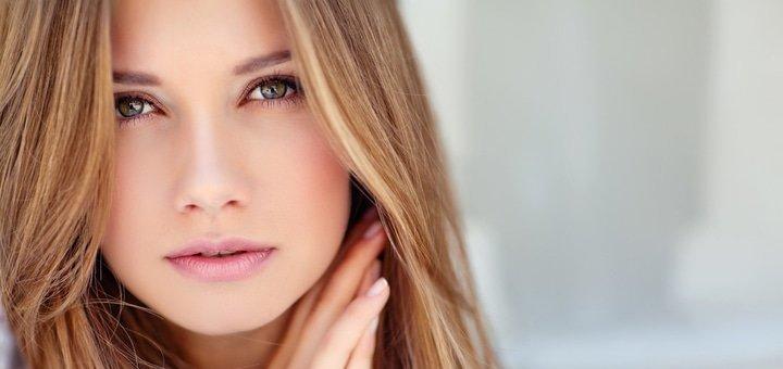 Секрет вечной молодости с активным лифтингом от E Cosmetology