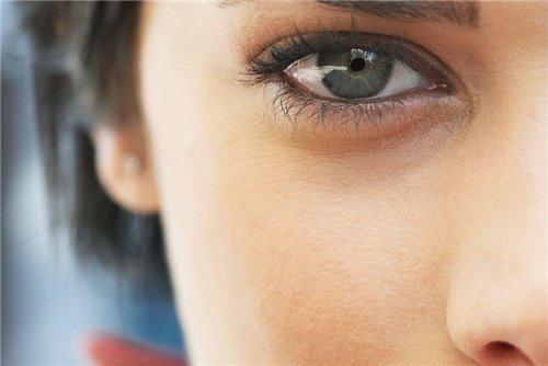 Салон красоты Этерия о том, почему появляются круги под глазами и как их убрать