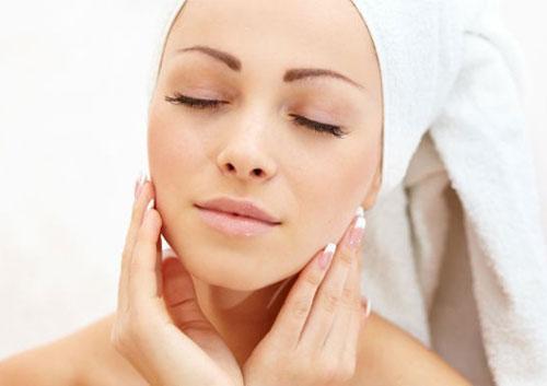 Профессиональный уход за сухой кожей в медико-косметологическом центре Формула молодости