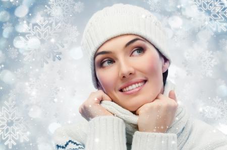Косметологи медико-косметологического центра Этерия о том, как защитить кожу лица зимой
