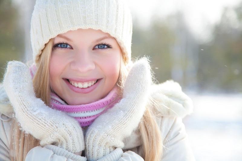Зимний уход за кожей с Hikari Laboratories