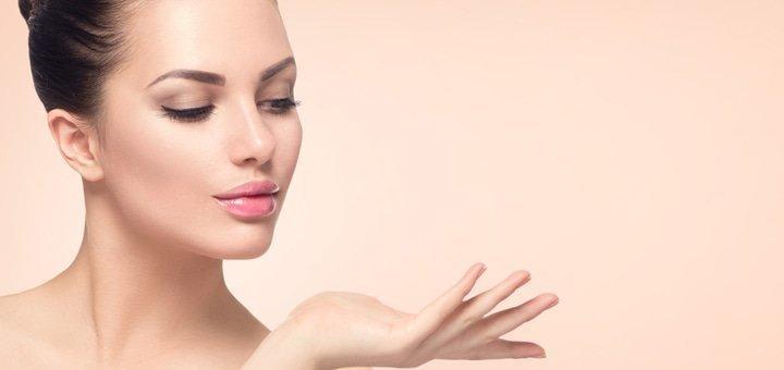 Медико-косметологический центр Этерия о выборе пиллинга зависимо от возраста