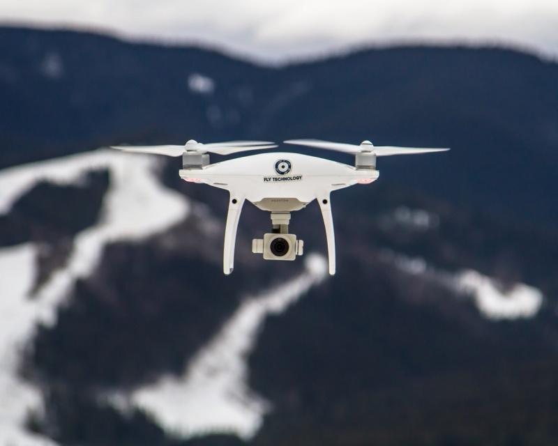 Жизнь после падения. Сервисный центр Fly Technology возвращает квадрокоптеры в небо