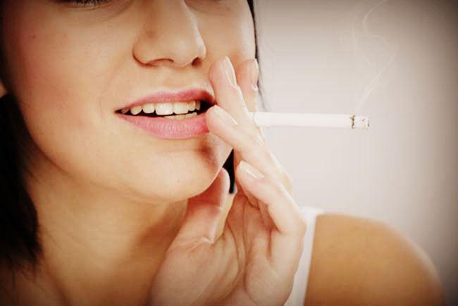 Медико-косметологический центр E Cosmetology о коже курильщика и ее восстановлении