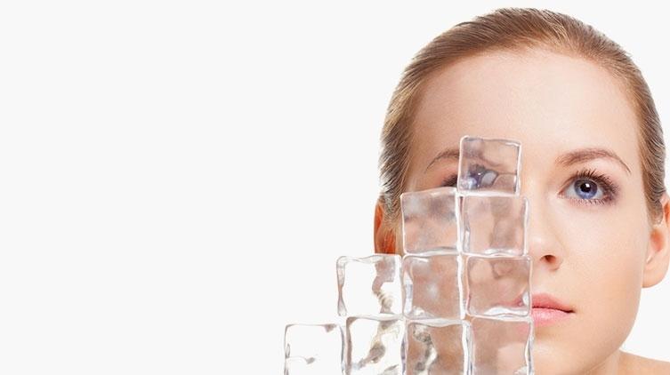 Когда нужен криомассаж? E Cosmetology о его пользе и особенностях проведения