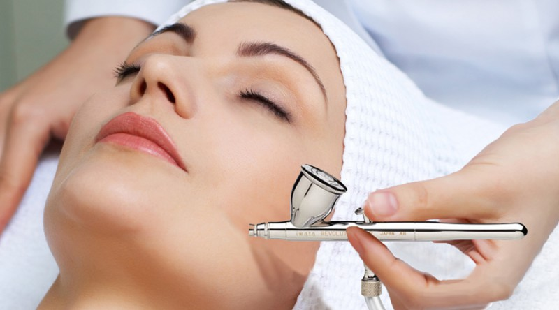 Кислородная мезотерапия в E Cosmetology свежесть и молодость вашего лица