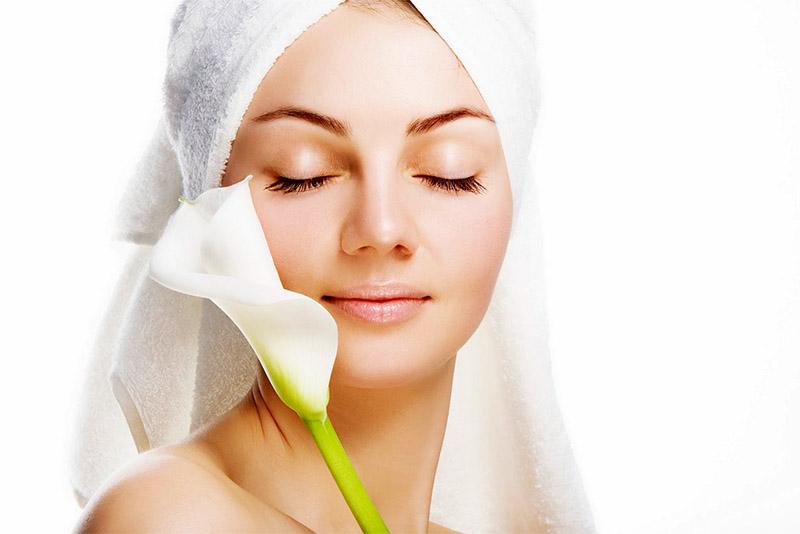 Подготовить кожу к весне помогут в E Cosmetology