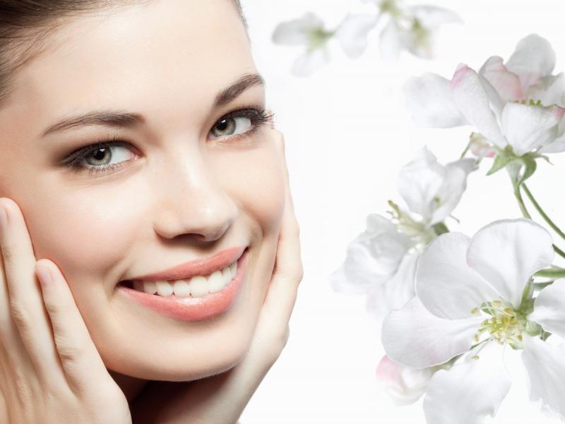 Aesthetic Cosmetology: С приходом весны, позаботьтесь об увлажнении кожи!