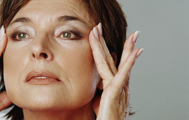 Формула Молодости о 5 главных причинах, которые приводят к быстрому старению лица