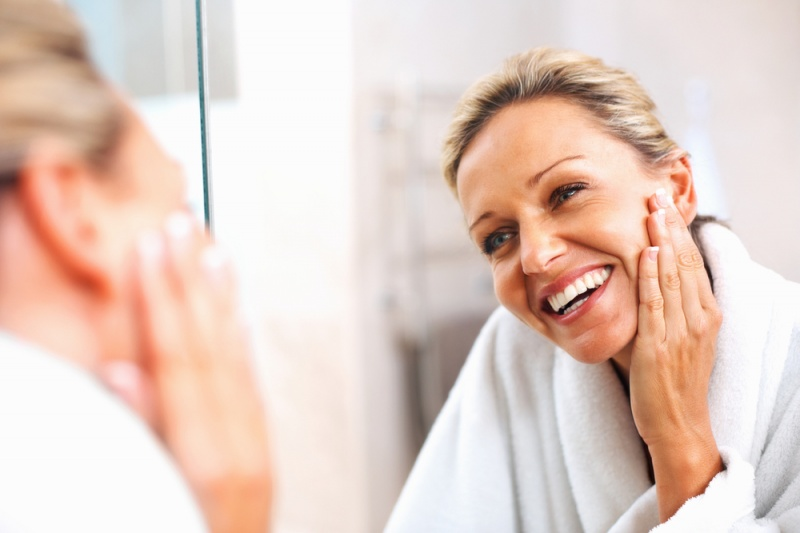 E Cosmetology о том, как остановить старение