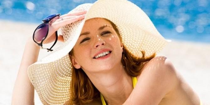 Aesthetic Cosmetology о 7 советах по уходу за лицом летом