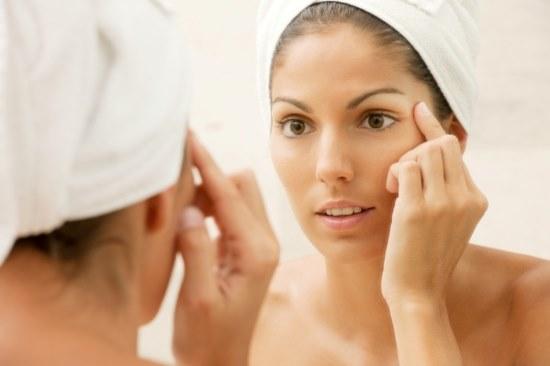 Aesthetic Cosmetology о 10 причинах появления ранних морщин