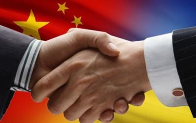 Китайский трамплин для бизнеса, или как Украине накормить Поднебесную