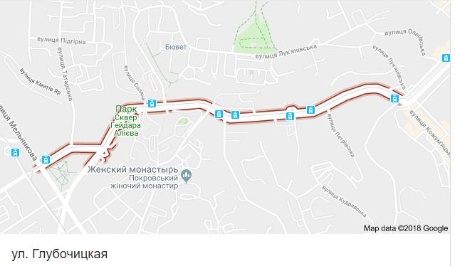 «Грязное дело» улицы Глубочицкой Киева: кто виноват и что делать киевлянам?