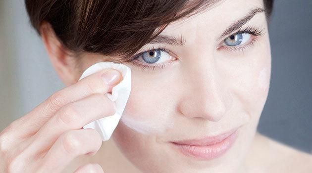 E Cosmetology о том, как понять, что крем для лица не подходит