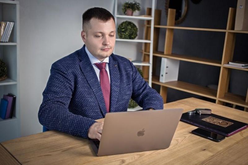 Ягодка Александр: «С 1 января бизнесу стоит ждать проверок налоговой»