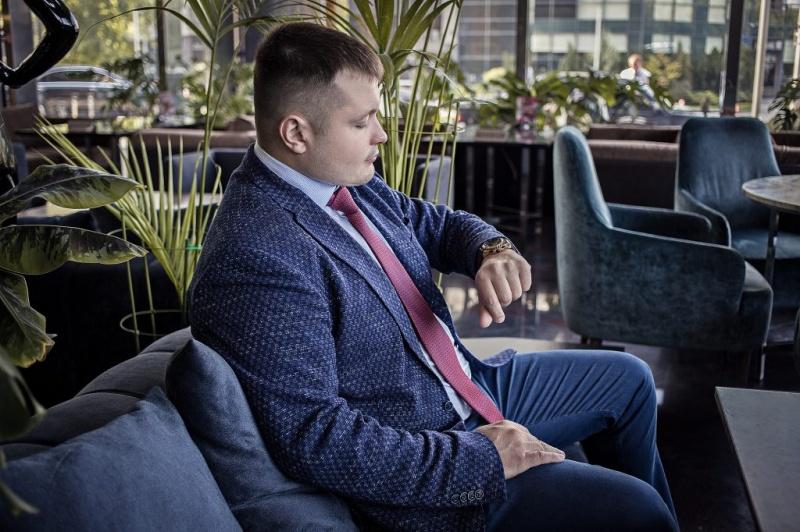 Александр Ягодка о том, как «быстрые кредиты» наживаются на украинцах