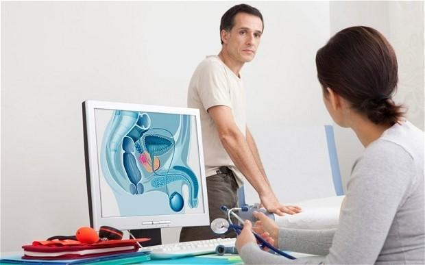 Доктор Владимир Коваленко о том, что надо делать, чтобы избежать заболеваний простаты