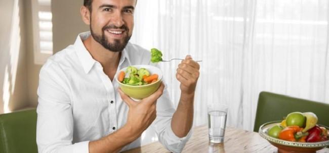 Врач-уролог Владимир Коваленко о питании при простатите