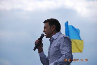 В Москве задержан организатор Марша мира - СМИ