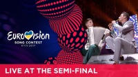 Second Semi-Final opening: Eurovision songs, the Ukrainian way!