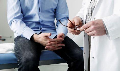 Доктор Владимир Коваленко о мифах вокруг простатита