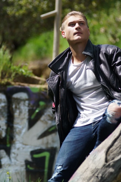 Артур Игнатенко – молодой украинский талант покоряющий Голливуд