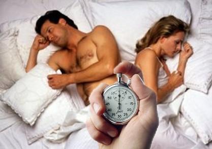 Врач-уролог Владимир Коваленко о мужских проблемах. Почему бывает преждевременная эякуляция?