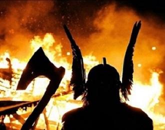 Одинізм і яхветизм – антидуховні системи, основа гібридних воєн