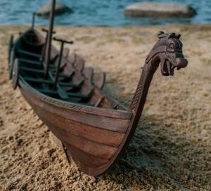 Дракар у Рівному: розвага чи духовна небезпека?